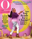 O The Oprah Magazine 4/1/2015
