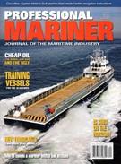 Professional Mariner Magazine 4/1/2015