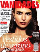 Vanidades Magazine 4/1/2015