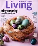 Martha Stewart Living 4/1/2015