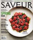 Saveur Magazine 4/1/2015