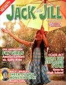 Jack And Jill Magazine 3/1/2015