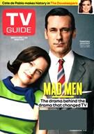 TV Guide Magazine 3/23/2015