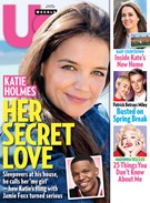 Us Weekly Magazine 3/30/2015