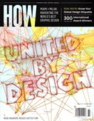 HOW Design Magazine 3/1/2015