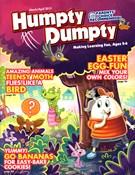 Humpty Dumpty Magazine 3/1/2015