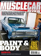 Muscle Car Review Magazine 4/1/2015