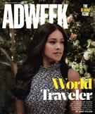 Adweek 3/23/2015