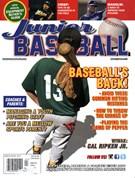 Junior Baseball Magazine 3/1/2015
