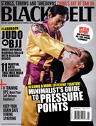 Black Belt Magazine 4/1/2015