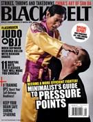 Black Belt Magazine 4/1/2015