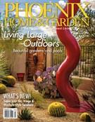 Phoenix Home & Garden Magazine 4/1/2015