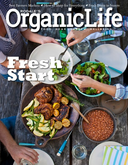 Organic Life Cover - 4/1/2015