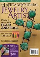 Jewelry Artist Magazine 4/1/2015