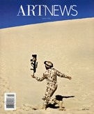 Artnews Magazine 4/1/2015