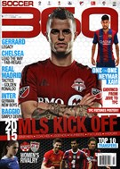 Soccer 360 Magazine 3/1/2015