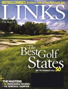 Links Golf Magazine 3/1/2015