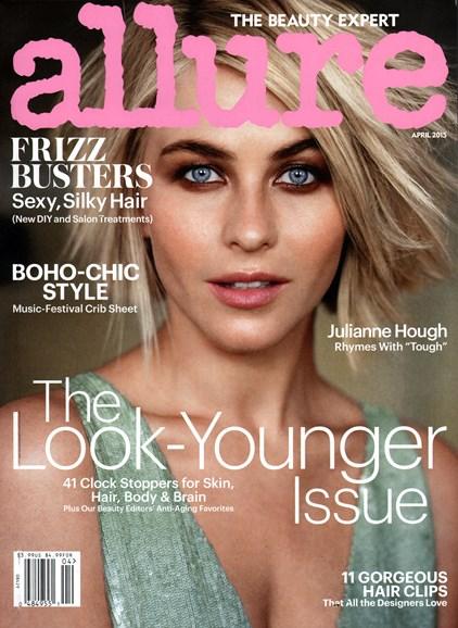 Allure Cover - 4/1/2015