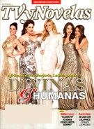 Tv Y Novelas Magazine 4/1/2015