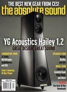 Absoulute Sound Magazine 4/1/2015