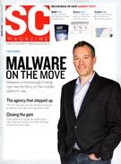 IT Security Magazine 3/1/2015