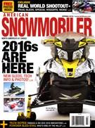 American Snowmobiler Magazine 3/1/2015