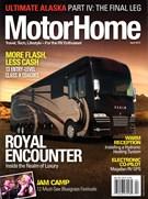 MotorHome Magazine 4/1/2015