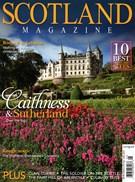 Scotland Magazine 4/1/2015