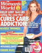 Woman's World Magazine 4/13/2015