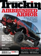 Truckin' Magazine 3/1/2015