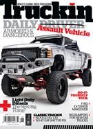 Truckin' Magazine 3/26/2015