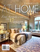 Kansas City Homes and Gardens Magazine 4/1/2015