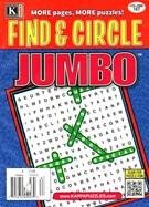 Find and Circle Jumbo Magazine 5/1/2015