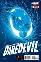 Daredevil Comic 5/1/2015