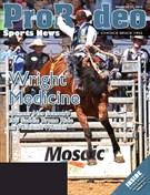 Pro Rodeo Sports News Magazine 3/27/2015