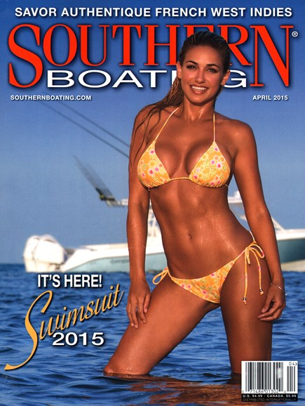 Southern Boating Cover - 4/1/2015