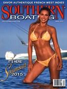 Southern Boating Magazine 4/1/2015
