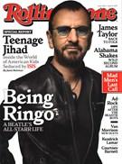 Rolling Stone Magazine 4/9/2015