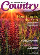 Country Magazine 4/1/2015