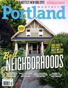 Portland Monthly Magazine 4/1/2015