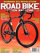 Road Bike Action Magazine 4/1/2015