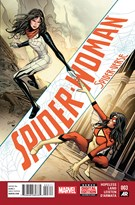 Spider-Woman 3/1/2015