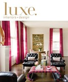 Luxe Interiors & Design 12/1/2014