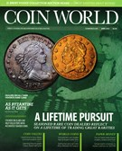Coin World Monthly 4/1/2015