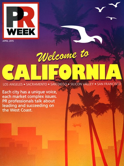 PRWeek Cover - 4/1/2015