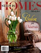St Louis Homes and Lifestyles Magazine 4/1/2015