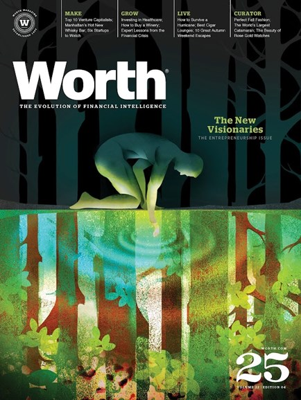 Worth Cover - 8/1/2013