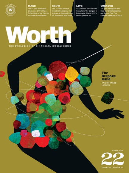 Worth Cover - 2/1/2013