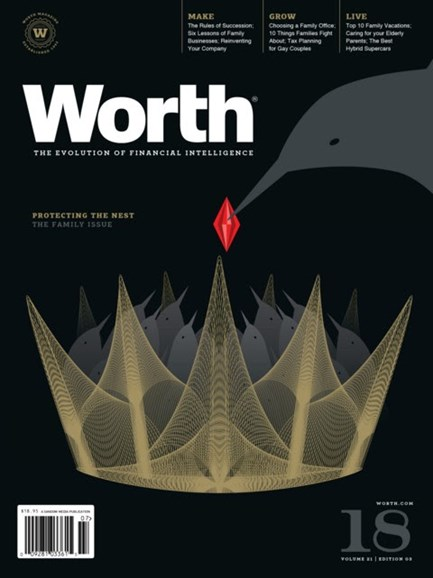Worth Cover - 6/1/2012
