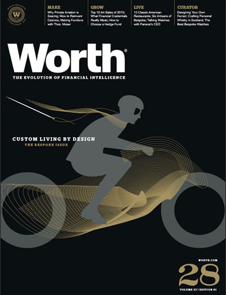 Worth Cover - 3/1/2014